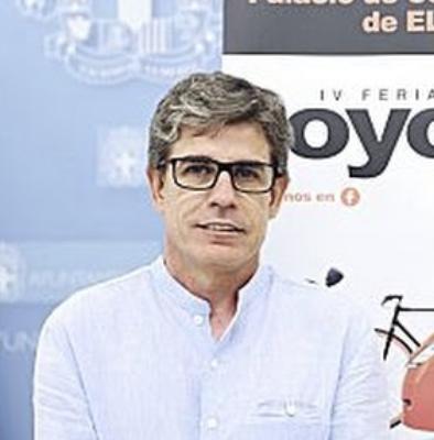 Juan Felipe Navarro