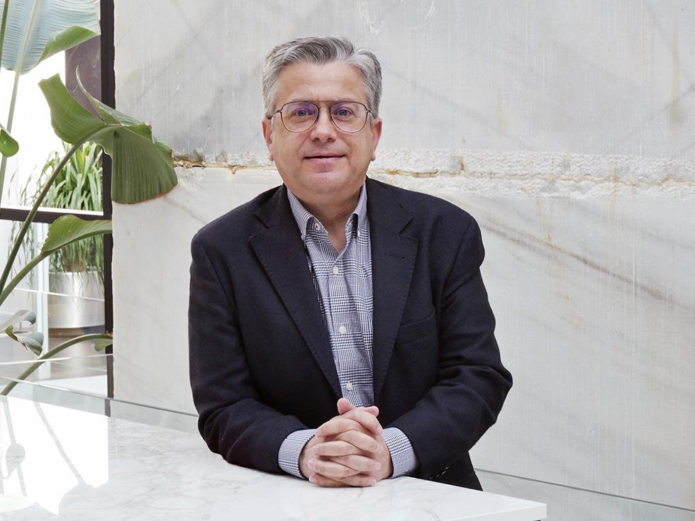 Santiago Alfonso